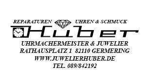 Uhren & Schmuck Huber