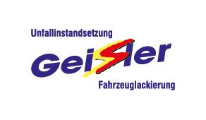 Karosseriebau & Fahrzeuglackierungen Geissler