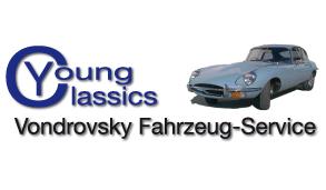 Young Classics Vondrovsky Fahrzeug-Service